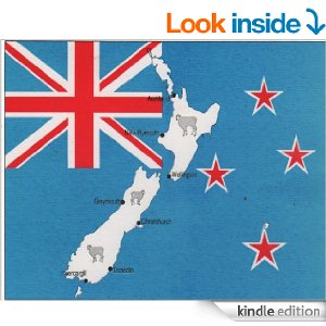 Dropped out (Kindle)