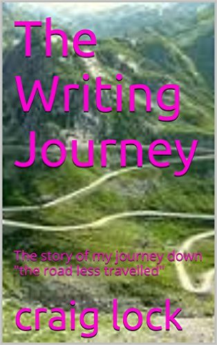 craigs writing journey
